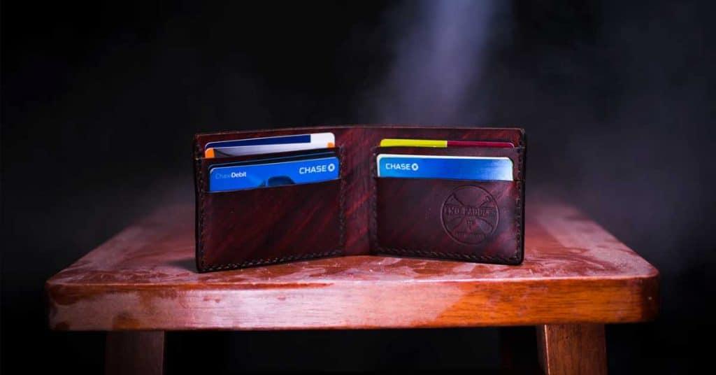 scadenza della carta di credito