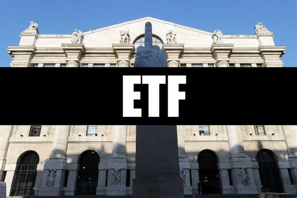 Investimenti in ETF