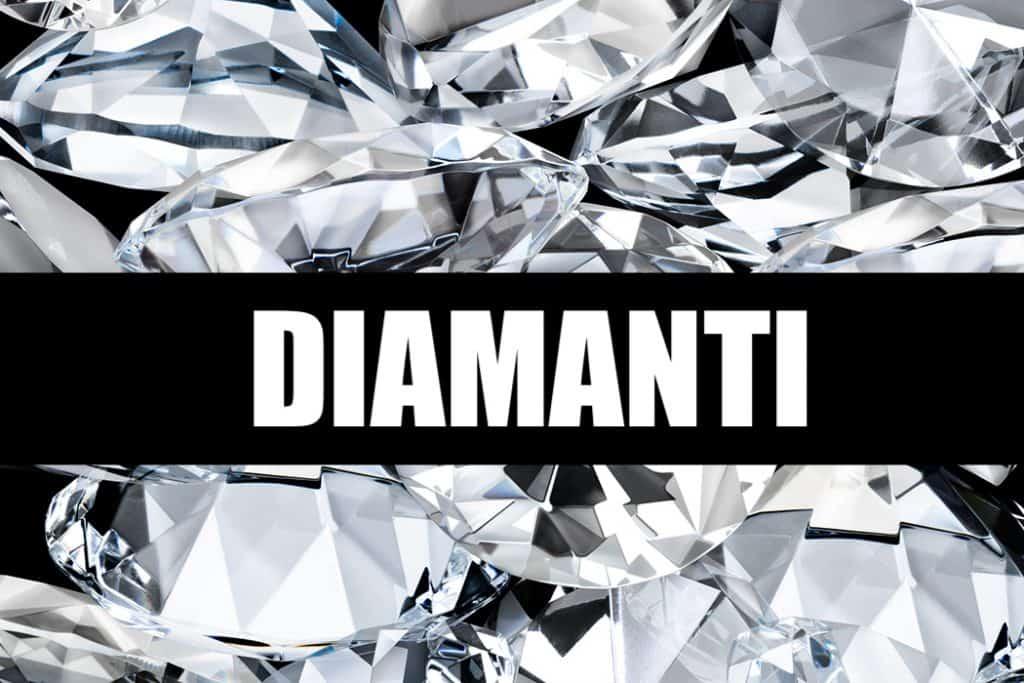 Quotazione diamanti