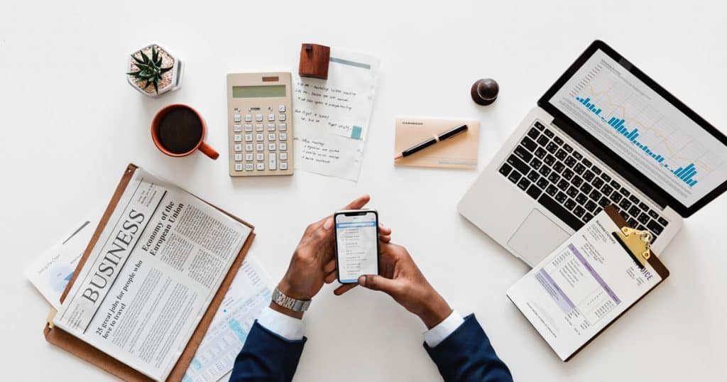 Calcola la giacenza media del tuo conto corrente
